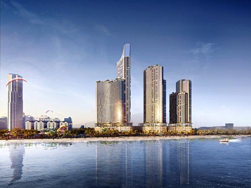 Ninh Thuận, vùng đất hấp dẫn hàng loạt dự án lớn của Tập đoàn Crystal Bay và đối tác.