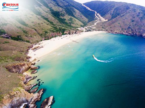 5 thiên đường biển đảo thích hợp cho chuyến du lịch hè