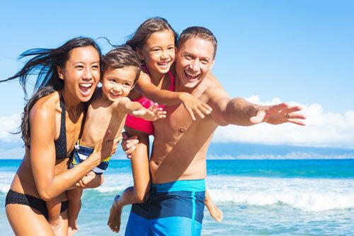 Chuyến nghỉ dưỡng tại La Veranda Resort Phú Quốc giúp bạn và gia đình có những trải nghiệm khó quên.