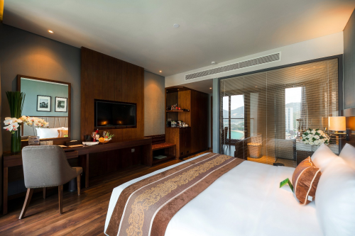 Ưu đãi nghỉ dưỡng tại khách sạn 5 sao ở Nha Trang - 1