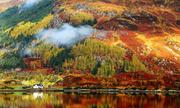 Những điểm đến đẹp bậc nhất châu Âu để ngắm lá vàng, đỏ