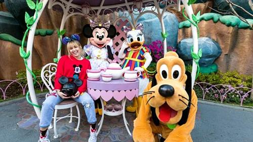 Nhiều người cho biết, họ không bao giờ muốn quay lại nơi được mệnh danh là vui vẻ nhất thế giới như Disneyland. Ảnh: News.
