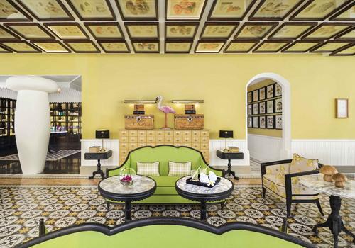 JW Marriott Phu Quoc Emerald Bay nằm trong top resort tốt nhất Đông Nam Á - ảnh 3
