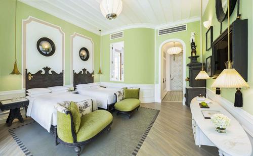 JW Marriott Phu Quoc Emerald Bay nằm trong top resort tốt nhất Đông Nam Á - ảnh 4