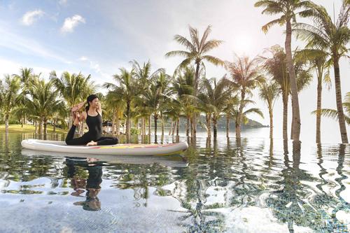 JW Marriott Phu Quoc Emerald Bay nằm trong top resort tốt nhất Đông Nam Á - ảnh 7