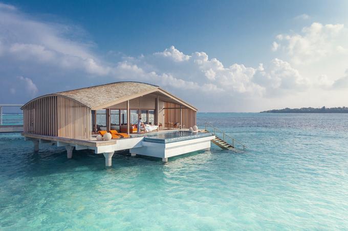 Những trải nghiệm không nên bỏ qua khi đến Maldives