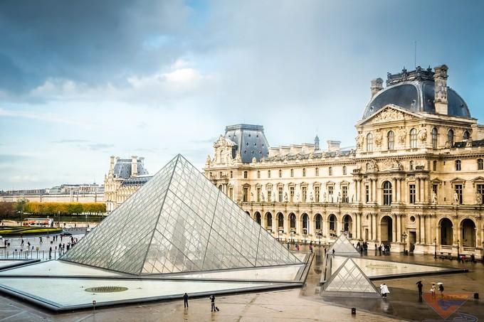 Lý do bạn nên du lịch Paris một lần trong đời