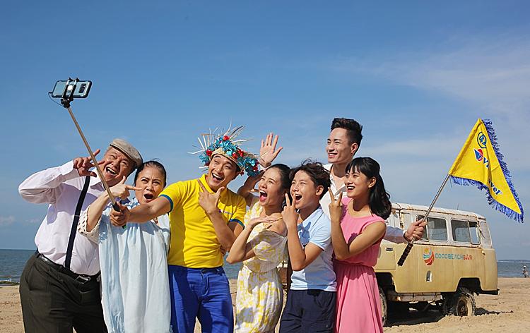 Năm 2018, Vietravel là công ty du lịch duy nhất của Việt Nam lần thứ hai đạt giải nhà điều hành tour hàng đầu thế giới.