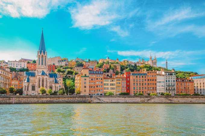 5 điểm du lịch nổi tiếng bậc nhất nước Pháp