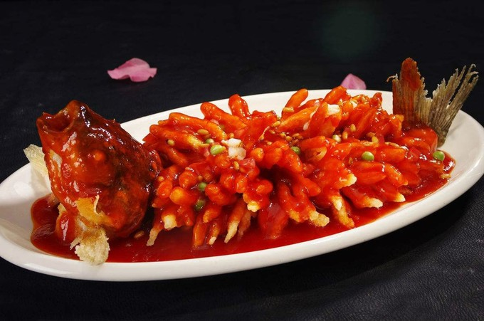 8 miền đất nổi tiếng hút khách sành ăn của Trung Quốc