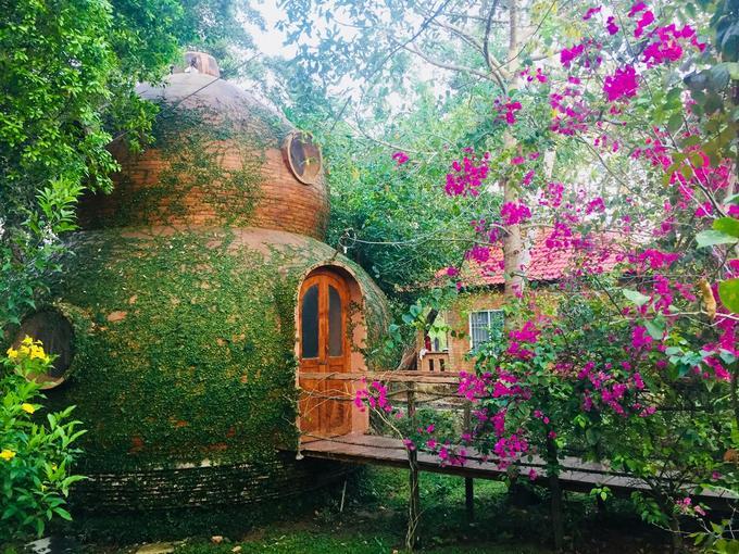 5 homestay có vườn xanh mát ở đảo Phú Quốc 5 homestay có vườn xanh mát ở đảo phú quốc - Nha-Sen-Homestay-Village-PhuQuoc-VnExpress1-1564372173_680x0 - 5 homestay có vườn xanh mát ở đảo Phú Quốc