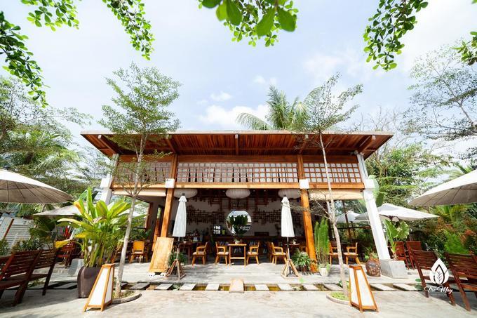5 homestay có vườn xanh mát ở đảo Phú Quốc