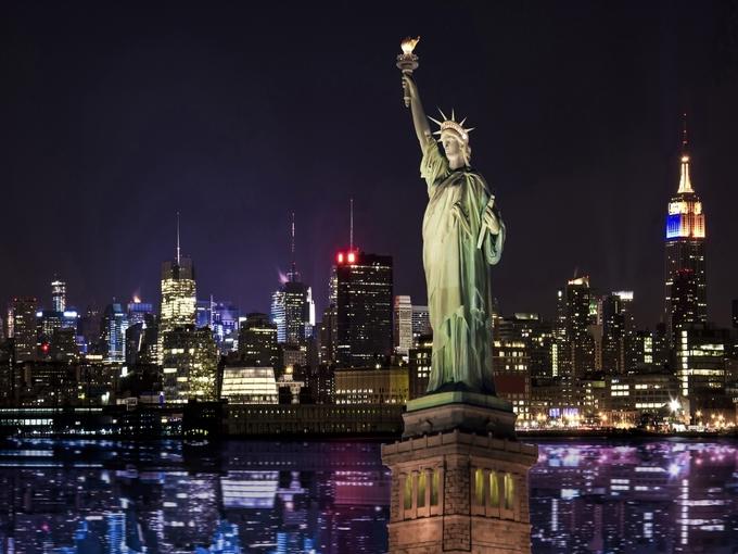 Những thành phố 'không bao giờ ngủ' trên thế giới