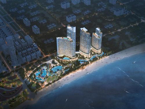 Và chỉ 1-2 năm nữa, khi nhiều cơ sở nghỉ dưỡng hiện đại như tổ hợp giải trí nghỉ dưỡng biển SunBay Park Hotel & Resort Phan Rang đi vào hoạt động, viên pha lê ấy sẽ thực sự là miền đất thiên đường cho hàng triệu tâm hồn ưu khám phá.