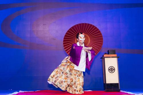 40.000 du khách tham dự Lễ hội Feel Japan tại TP HCM - ảnh 2