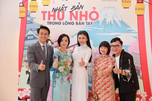 40.000 du khách tham dự Lễ hội Feel Japan tại TP HCM - ảnh 3