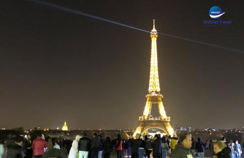 Du lịch châu Âu chỉ từ 78 euro mỗi ngày - ảnh 2