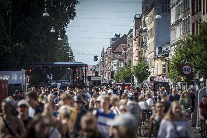 Những điều thú vị về Đan Mạch - nơi xe đạp nhiều hơn ôtô
