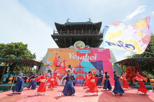 Các lễ hội ở Hạ Long níu chân du khách - ảnh 2