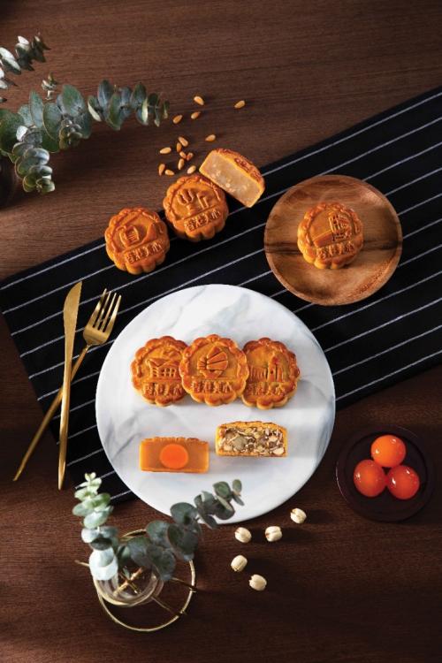 Hương vị của bánh Trung thu Hong Kong - ảnh 2