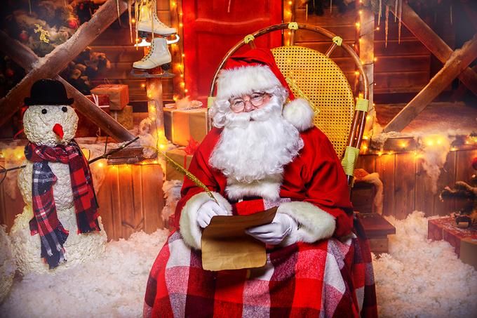 Gặp ông già Noel và những trải nghiệm tại xứ sở cổ tích Bắc Âu