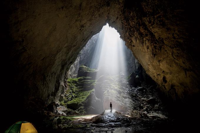 Cảnh đẹp Việt Nam vào top ảnh ngoạn mục nhất thế giới