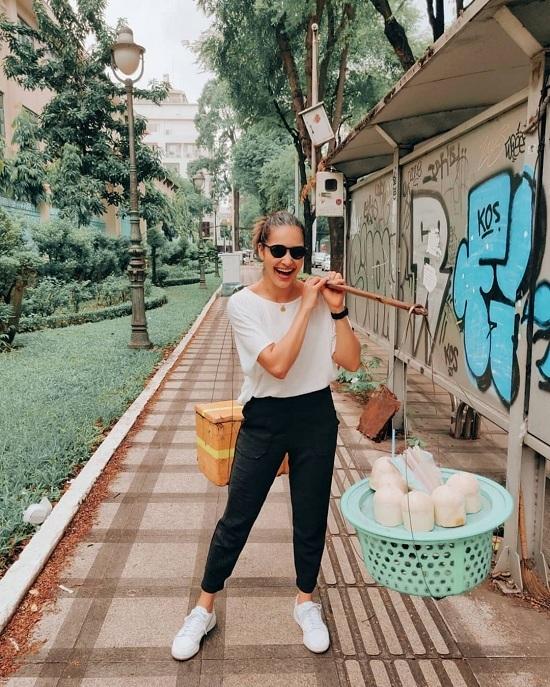 Người mẫu Thái Lan rong chơi ở Việt Nam stephany auernig - Stephany-Auernig-Viet-Nam-3_680x0 - Người mẫu Thái Lan – Stephany Auernig rong chơi ở Phú Quốc.