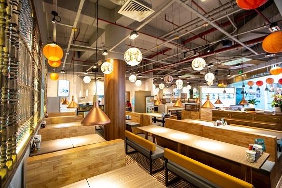 Nhà hàng truyền thống trong lòng Sài Gòn - ảnh 2