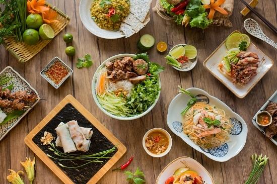 Nhà hàng truyền thống trong lòng Sài Gòn - ảnh 4