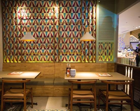 Nhà hàng truyền thống trong lòng Sài Gòn - ảnh 3