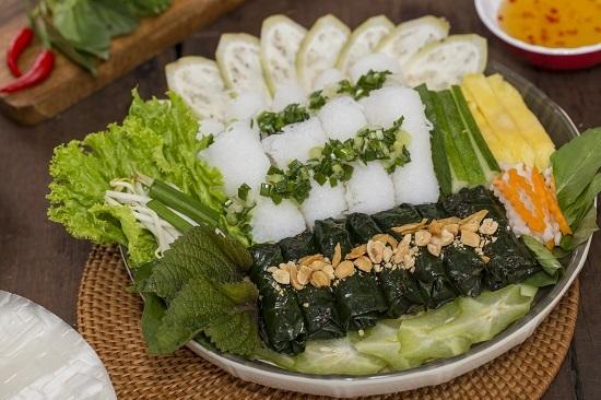 Nhà hàng truyền thống trong lòng Sài Gòn - ảnh 6