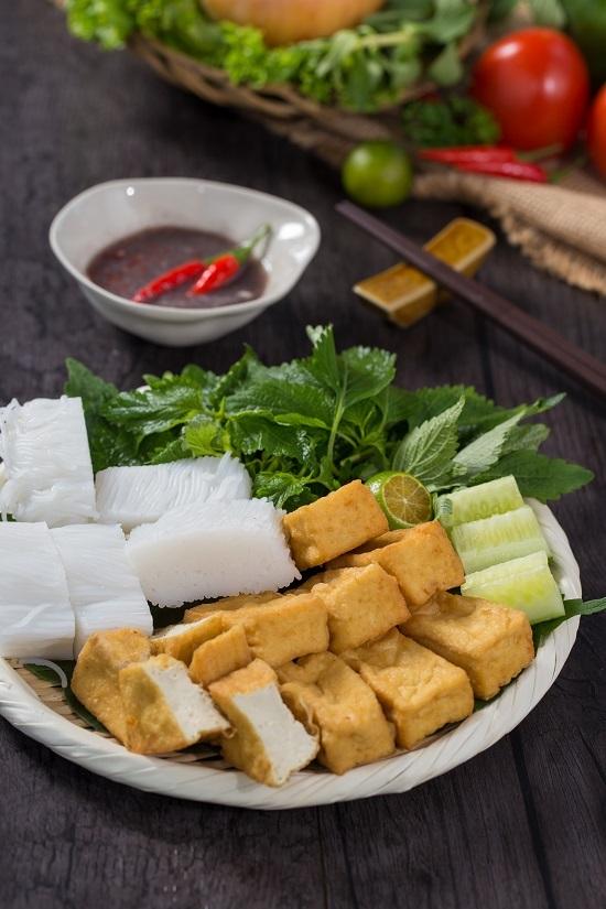 Nhà hàng truyền thống trong lòng Sài Gòn - ảnh 5