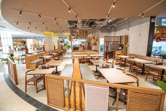 Nhà hàng truyền thống trong lòng Sài Gòn - ảnh 8