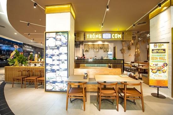 Nhà hàng truyền thống trong lòng Sài Gòn - ảnh 9