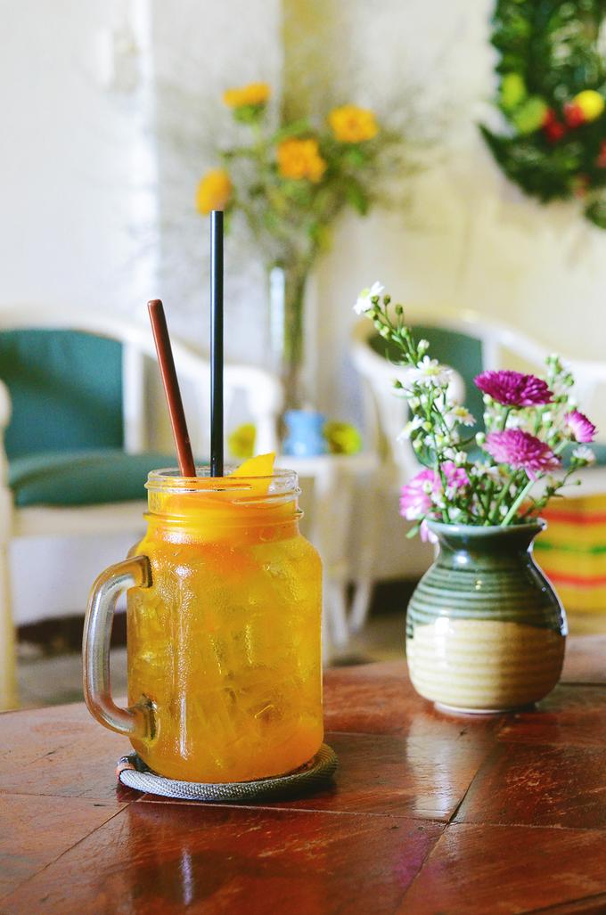 5 quán cà phê ở phố đi bộ Nguyễn Huệ