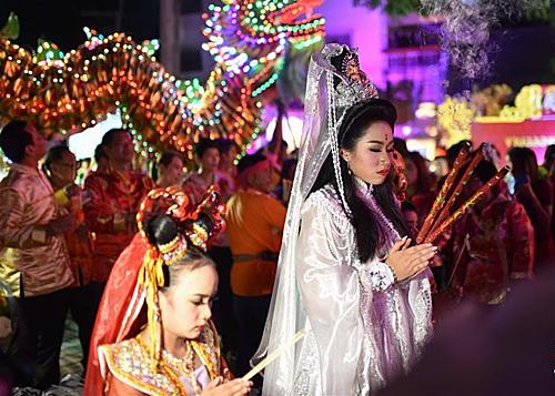 Thái Lan: