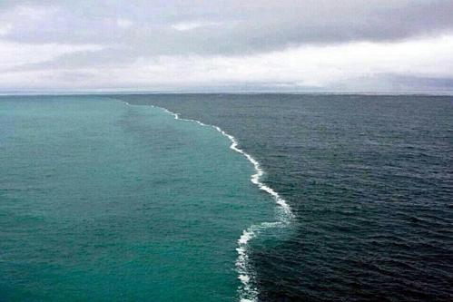 Nơi cùng lúc có thể ngắm hai đại dương - ảnh 1