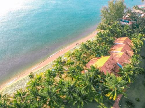 Khu nghỉ dưỡng 4 sao bên bờ biển Phú Quốc - 1