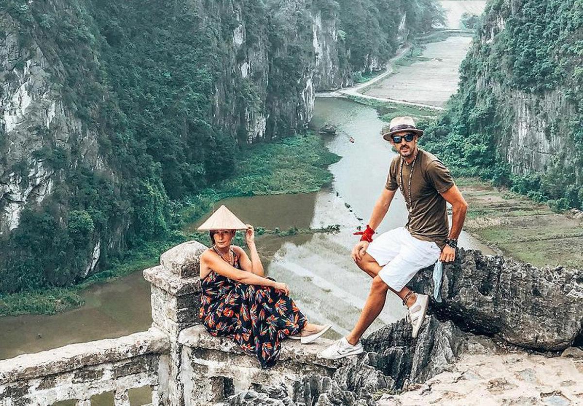 13 trải nghiệm đáng nhớ nhất ở Việt Nam - Du Lịch