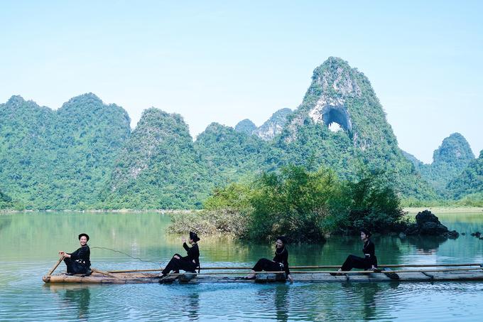 9 điểm đến ở công viên địa chất Cao Bằng