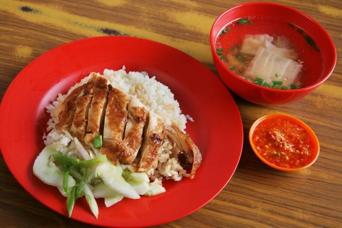 7 món ăn phải thử khi du lịch Malaysia