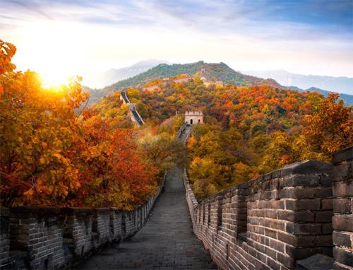 Những điểm ngắm mùa thu ở châu Á - 6
