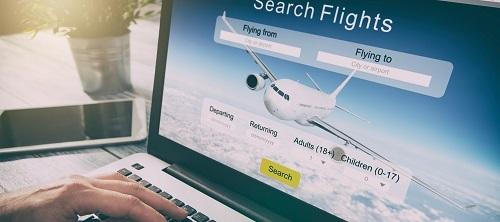 Trước khi đặt vé, hãy tham khảo thông tin chỗ ngồi từ đại lý. Ảnh: Satguru Travel.