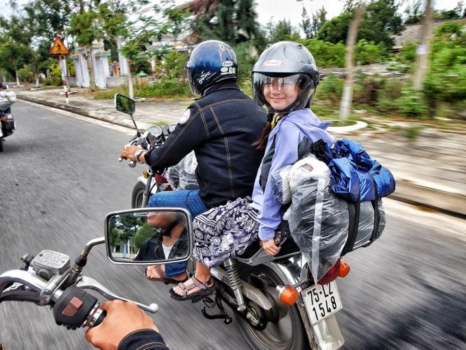 Báo Mỹ gợi ý những trải nghiệm nên thử ở Việt Nam