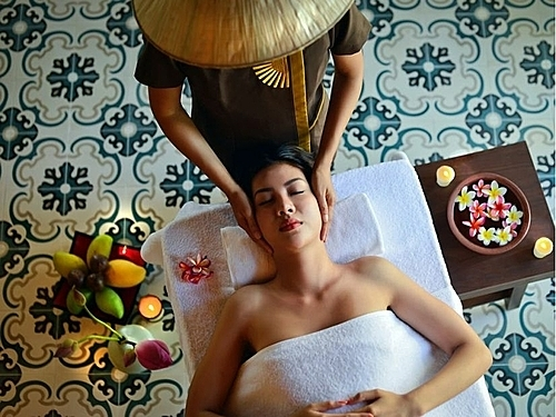 Nhà báo Canada cho rằng, dịch vụ du lịch chăm sóc sức khoẻ tại Việt Nam đang phát triển nhanh.
