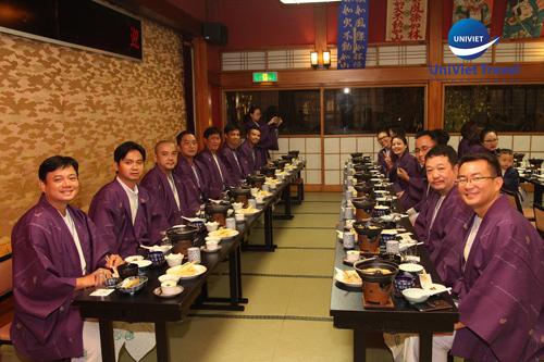 Lưu ý khi chọn tour Nhật Bản - ảnh 2