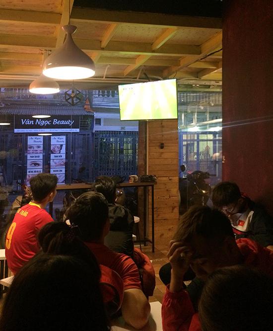 4 quán cà phê bóng đá nổi tiếng