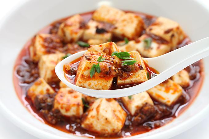 8 món ăn mùa đông ở Trung Quốc