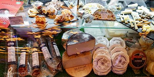 Festival ẩm thực đẳng cấp Michelin trên đảo Sentosa - ảnh 2
