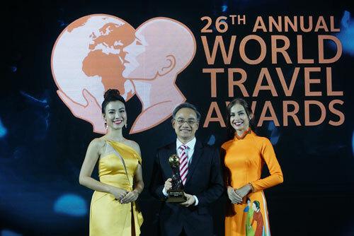 Đây là năm thứ 7 liên tiếp công ty giành được giải thưởng danh giá của WTA.